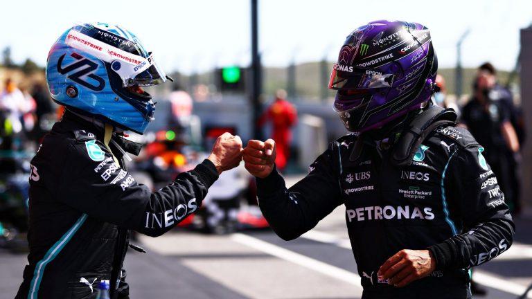 F1: Botas pobedio Hamiltona za 0,007s za pol poziciju u Portugaliji