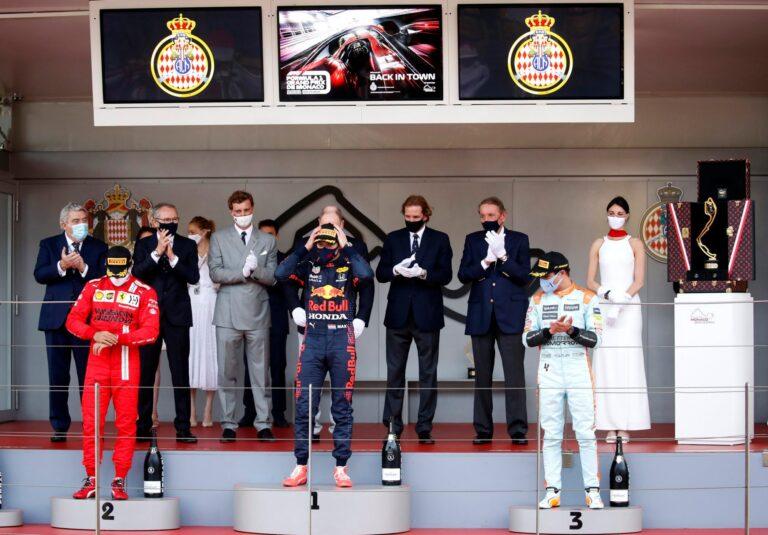 F1: Verštapen pobednik u Monaku, Leklerk nije ni startovao, Hamilton očajan