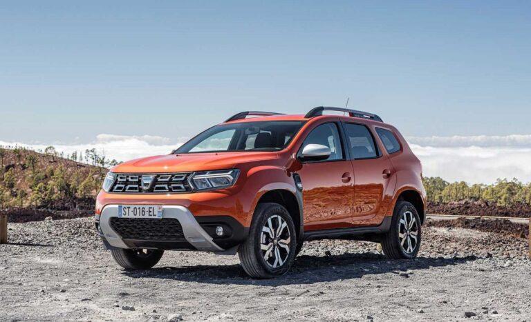 2021 Dacia Duster – novo lice, nove tehnologije