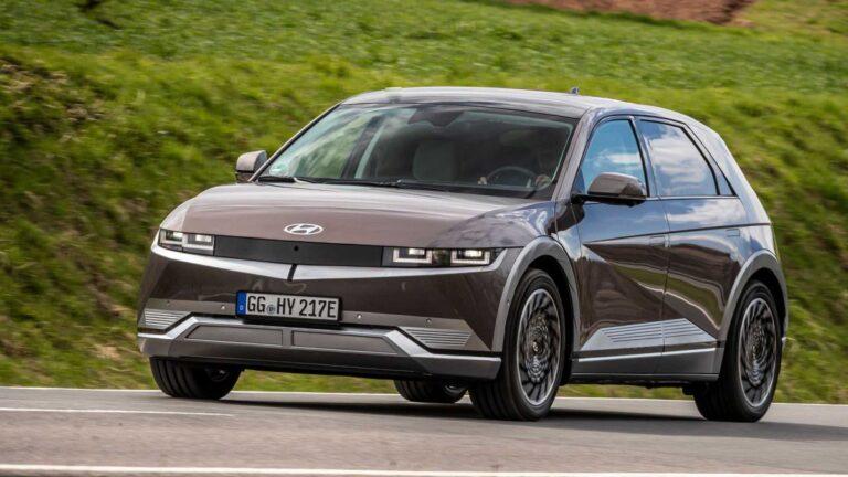 Ioniq 5 – najprodavaniji Hyundai na struju