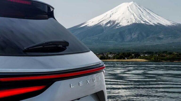 Najavljena premijera Lexusa NX