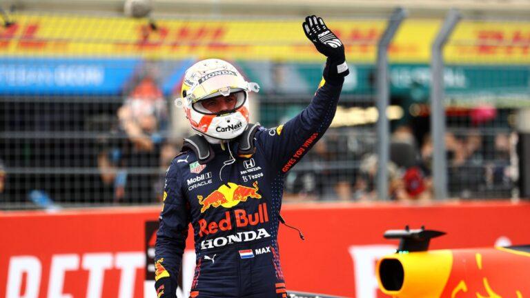 F1: Verštapen dominantan na kvalifikacijama u Francuskoj