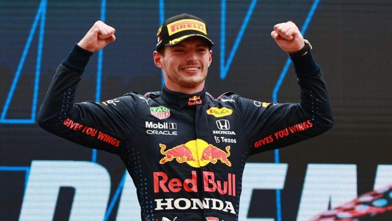 F1: Verštapen i Red Bul nadmudrili Mercedese za pobedu na VN Francuske
