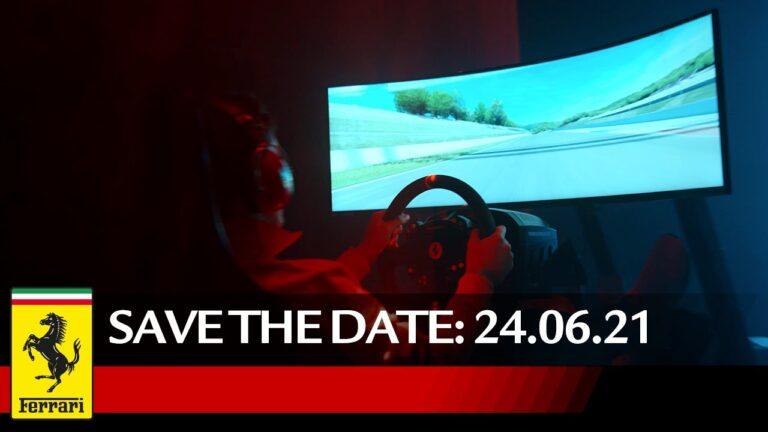 Ferrari: Novi supermodel 24. juna