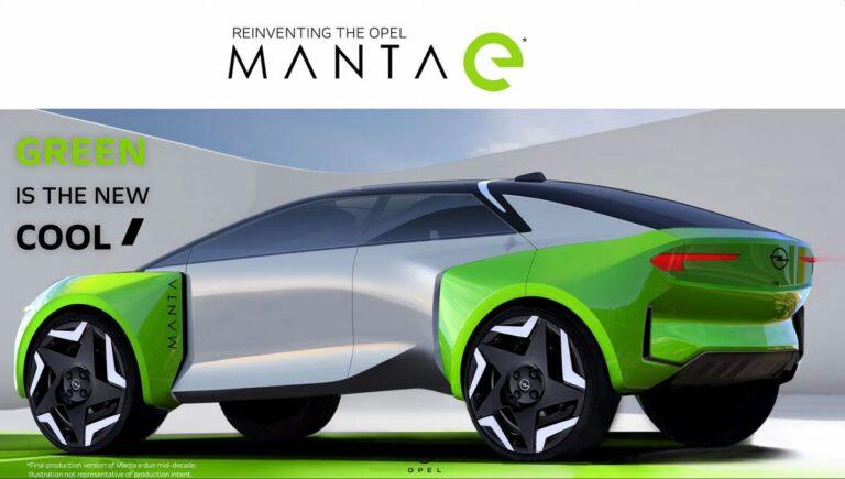 Stellantis najavio četiri platforme sa baterijama