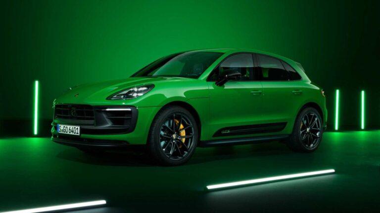 Novi Porsche Macan bez verzije Turbo