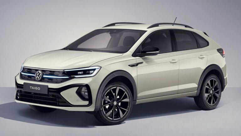 Predstavljen Volkswagen Taigo