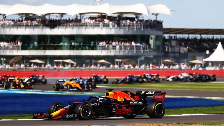 F1: Maksu pol pozicija na Silverstonu posle pobede na sprint trci