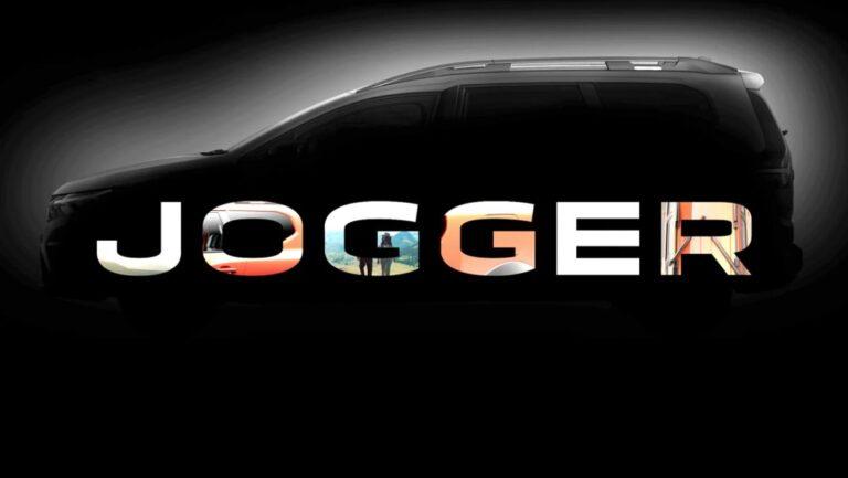 Dacia najavila model Jogger