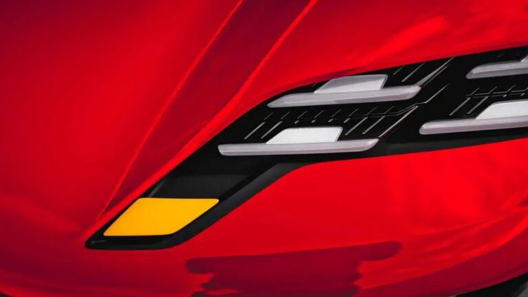 Porsche priprema električni koncept