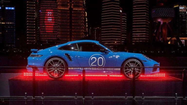 Porsche proširuje prisustvo u Aziji
