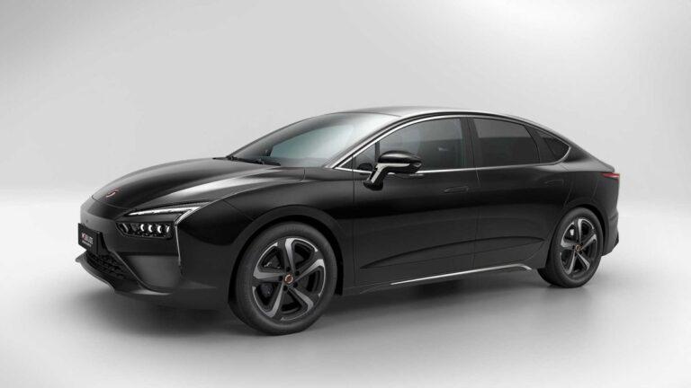 Renault predstavio Mobilize Limo