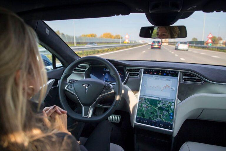 Istraga o Teslinom autopilotu