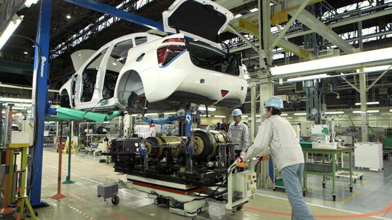 Тоyota smanjuje proizvodnju za 40% zbog čipova