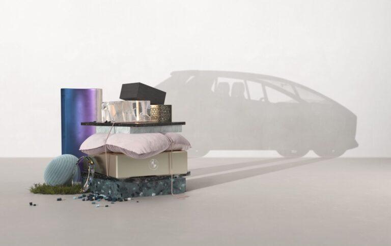 BMW povećava udeo recikliranih materijala