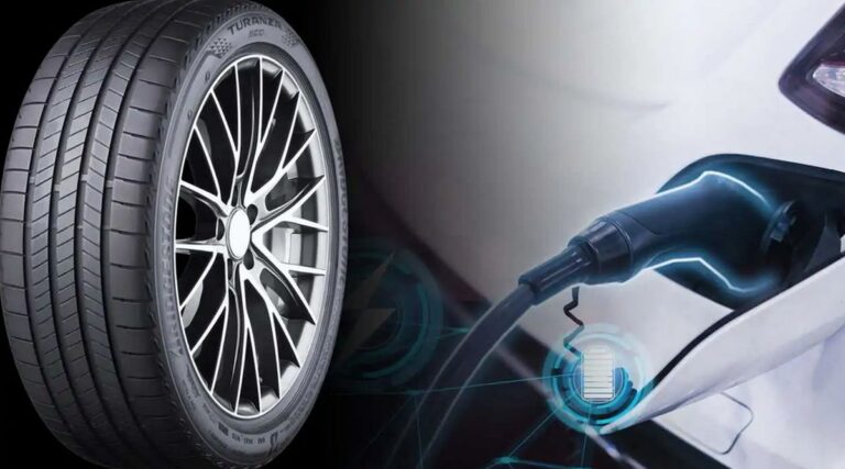 Bridgestone se sprema za električnu budućnost