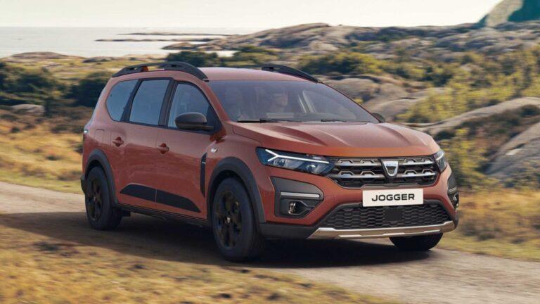 Dacia Jogger – prostran, praktičаn, povoljan