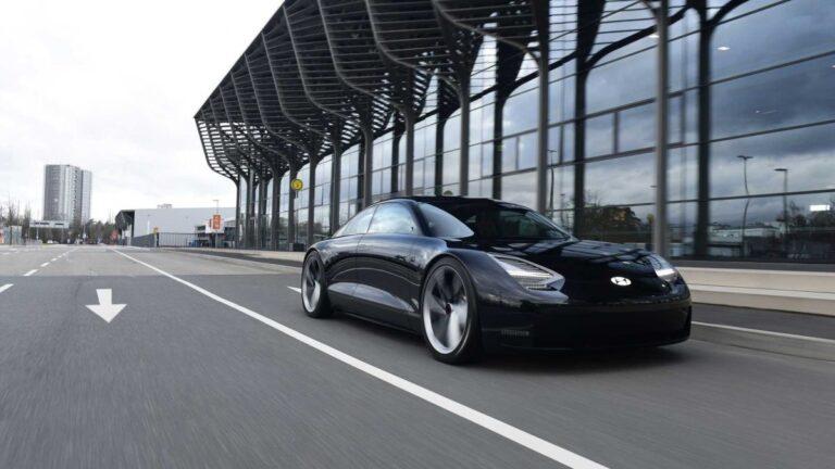 Hyundai: Samo električni modeli od 2035.