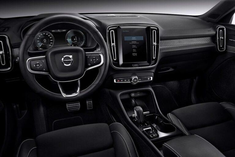 Volvo automobili ostaju bez kože