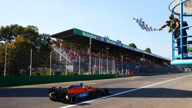 F1: Prva pobeda Meklarena posle devet godina, Hamilton i Verštapen nisu završili trku