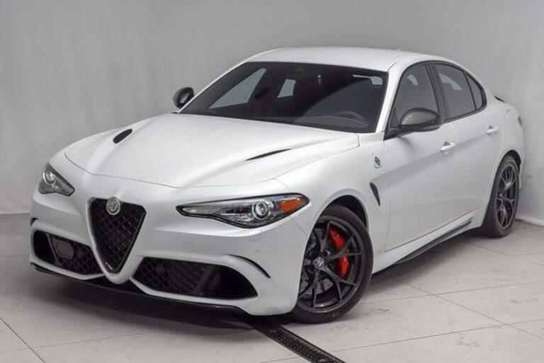 Alfa Romeo – novi model svake godine
