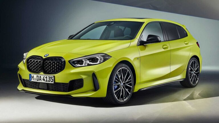 Novosti za BMW M135i xDrive