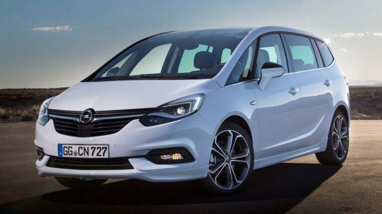 Opel platio 64,8 miliona EUR zbog dizelskih emisija