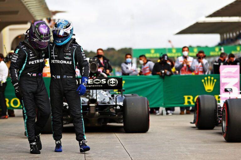 F1: Hamilton najbrži na kvalifikacijama za VN Turske, ali ne startuje prvi
